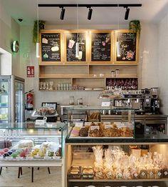 Faro Barcelona illuminates the first Asian handcraft bakery | Faro
