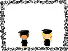 Success Wishes, Border Design, Projects To Try, School, Kids, Movie Posters, Crafts, Color, End Of Year