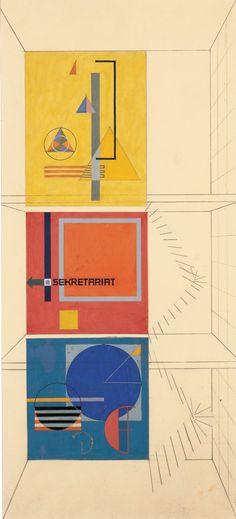 Josef Albers ●彡