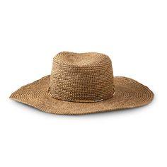 Hats - Honduras Hat - Arhaus Jewels