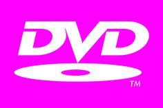 Raakt de DVD-screensaver ooit de hoek?   Motherboard