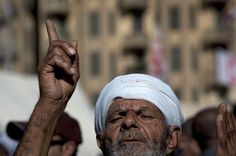 Protests roil Egypt - The Washington Post