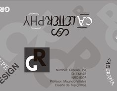 """Check out new work on my @Behance portfolio: """"Plegable Proyecto Final."""" http://be.net/gallery/37896533/Plegable-Proyecto-Final"""