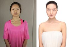 Standards of Beauty: Chinese Woman After Plastic Surgery , http://itcolossal.com/chinese-woman-plastic-surgery/  Check more at http://itcolossal.com/chinese-woman-plastic-surgery/