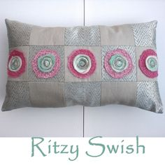 Cushion: Shabby Chic 15