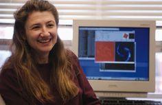 Dr. Alice Quillen, Professor at University of Rochester