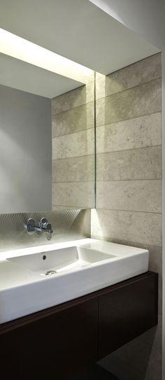 48 Best Restrooms Images On Pinterest In 48 Bathroom Guest Interesting Bathroom Plumbing 101 Minimalist
