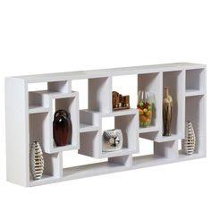I pinned this Bradshaw Bookcase from the Style Study: Miami Modern event at Joss and Main!
