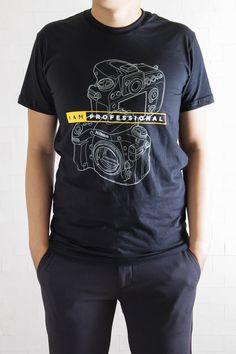 I am Professional Nikon !