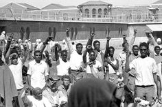 Empire State disgrace: The dark, secret history of the Attica Prison tragedy