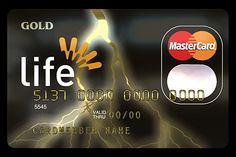 Flash credit card: black and gold printing on the foil. Credit Card Design, Member Card, Visa Gift Card, Gold Print, Credit Card Offers, Card Designs, Credit Cards, Quotations, Names