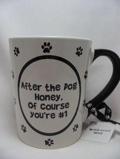 Dog Breed Dog Lover Gifts My Heart Belongs To My Pekingese Large 18 Ounce White Ceramic Coffee Mug Cottage Creek Dog Mug Pekingese