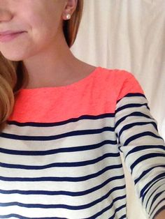 Neon stripes summer fashion collection #2dayslook #summercollection www.2dayslook.com