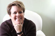 Mindy Strunk Author