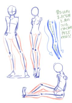 Legs tutorial