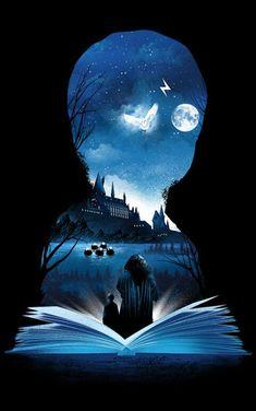 Pintura Do Harry Potter, Harry Potter Painting, Arte Do Harry Potter, Cute Harry Potter, Harry Potter Poster, Harry Potter Feels, Harry Potter Artwork, Harry Potter Drawings, Harry James Potter