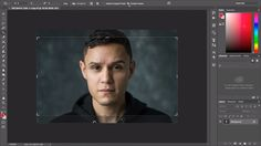 How to Extend Your Background   In this lesson Jeff Rojas demonstrates his simple approach to extend your background in Adobe Photoshop.  More flash photography lighting video tutorials techniques and tips with Jeff Rojas:  5 Things That Define a Strong Male Image  How to Create a Black and White Photo Using the Camera Raw Filter  How to Turn Exposure into $$$  Our Favorite ONE LIGHT SETUPS! by Jeff Rojas and Miguel Quiles  Understand Cinematic lighting: Motivated light for photographers by…
