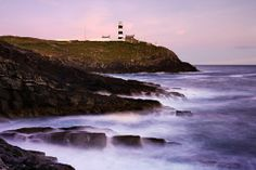 Old Head of Kinsale...even if its just to see the bloody lighthouse!!!