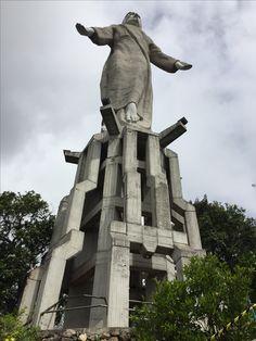 #cristodelpicacho #tegucigalpa #honduras