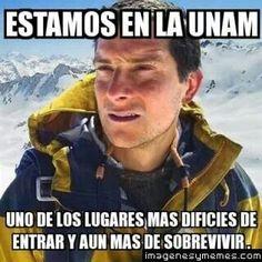 UNAM(: