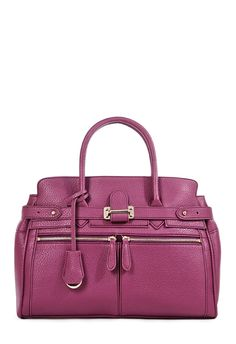Luxe travel tote or perfect everyday handbag? You decide. Legacy by JustFab is the perfect style for you!