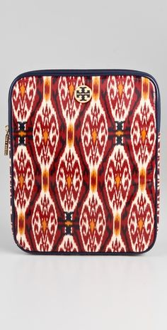 Tory Burch Lucio E-Tablet Case $94.50 style tech find for less