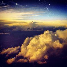 by #patricia_coelho | #instagram #clouds #sky #dreamlike #photography