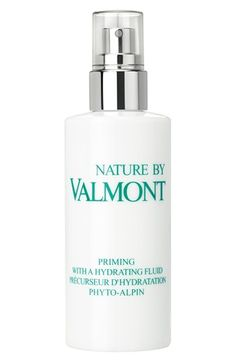 Valmont Priming Hydrating Fluid available at #Nordstrom