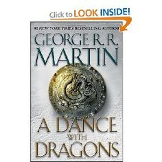 A Song of Ice and Fire book #5