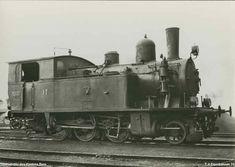 H 8 - 1C n2 - Dampflok Ed 3/4 Nr. 17