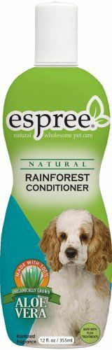 Espree Rainforest Dog Conditioner 12 oz -- To view further for this item, visit the affiliate link Amazon.com.