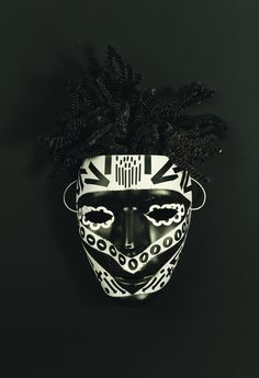 Tonkatom masks