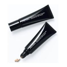 Shiseido Natural Finish Cream Concealer 10ml - feelunique.com