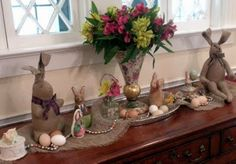 HYACINTHS FOR THE SOUL: Easter