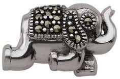 The Mighty Elephant bead #persona #bead #elephant on personaworld.com