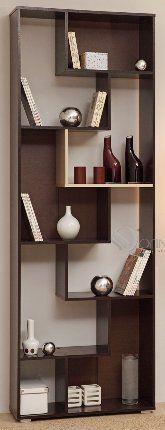 Книжные шкафы, стеллажи для дома . Интернет-магазин Азбука Мебели
