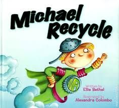 Michael Recycle ((Informational Book))