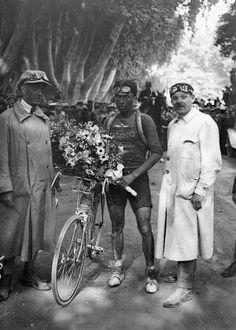 Tour de France 1924. Ottavio Bottecchia (1894-1927)