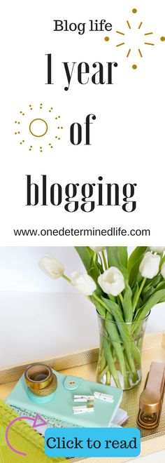 #bloglife, things I have learned in my first year of blogging, blogging goals for 2018