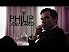"""Philip Lombard 