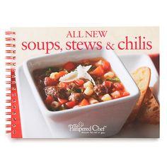 15 Best Pampered Chef - Cookbooks images | Chef cookbook ...
