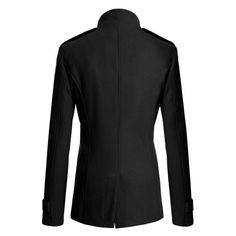 Outerwear - The Citizen Black