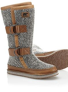 Sorel CHIPAHKO™ casual winter boots