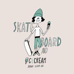 skeatboard_icecream