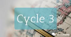 Cycle 3 Curriculum at a Glance From Half a Hundred Acre Wood      Cycle 3 Weekly Sheets (BLANK) From Homeschooling with a Classical Twist