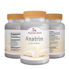 Anatrin: Fibromyalgia Muscle Pain Relief