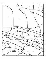 glass pattern 821