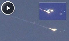 SpaceWeather.com -- A research aircraft organized by the UAE Space Agency and the International Astronomy Center is reporting the first images of WT1190F disintegrating off the coast of Sri Lanka on Friday the 13th.
