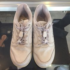 Balance shoes Good used condition Balance shoes New Balance Shoes