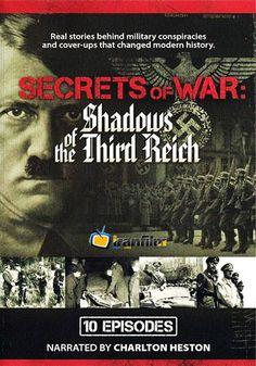Secrets of War (DD247.H5 S65 2008 dvd)  New Video!